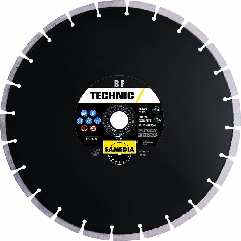 technic bf