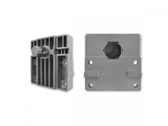 KBZ 350 rapid lock mounting plate