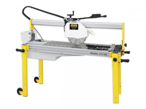 MASTER UTS 130 table saw, by SAMEDIA