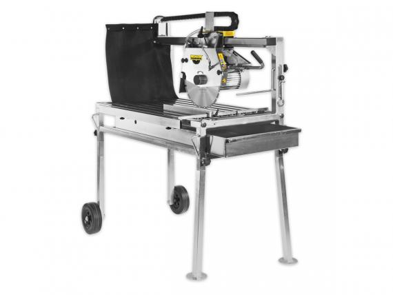 MASTER UTS 500 table saw