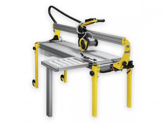 Master TTS 130 table saw