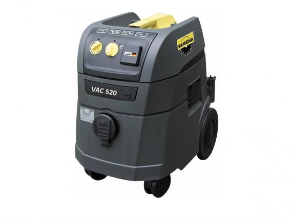 VAC 520 Fine dust vacuum cleaner - View 1